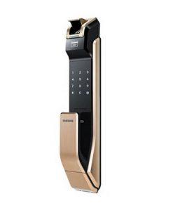 Samsung-SHS-P718Gold