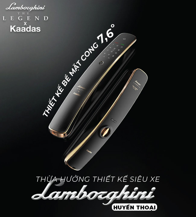 khoa-van-tay-kaadas-lamborghini